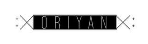 ORIYAN