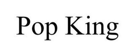 POP KING