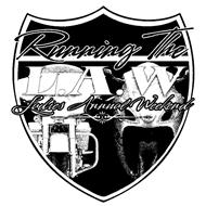 RUNNING THE L.A.W LADIES ANNUAL WEEKEND