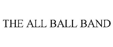THE ALL BALL BAND