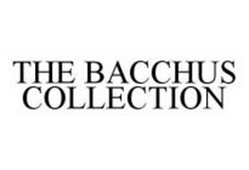 THE BACCHUS COLLECTION