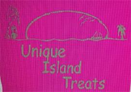 UNIQUE ISLAND TREATS