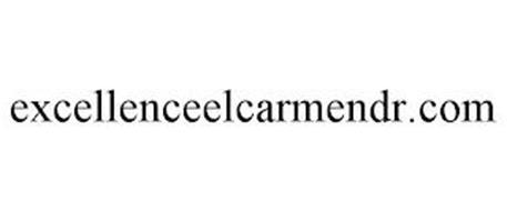 EXCELLENCEELCARMENDR.COM
