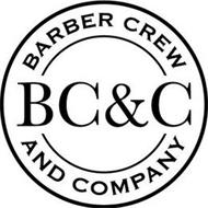 BARBER CREW AND COMPANY