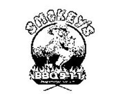 SMOKEY'S BBQ 9-1-1 DOING BARBEQUE JUSTICE !!!