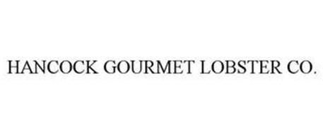 HANCOCK GOURMET LOBSTER CO.