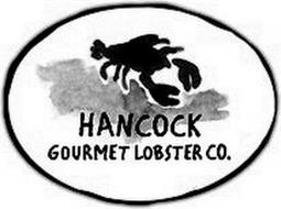 HANCOCK GOURMET LOBSTER CO.
