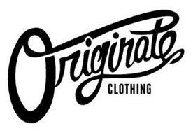 ORIGINATE CLOTHING