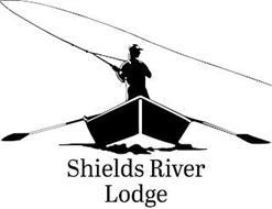 SHIELDS RIVER LODGE
