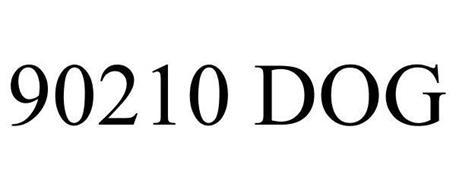 90210 DOG