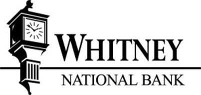 WHITNEY NATIONAL BANK