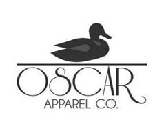OSCAR APPAREL CO.