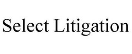 SELECT LITIGATION