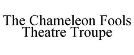 THE CHAMELEON FOOLS THEATRE TROUPE