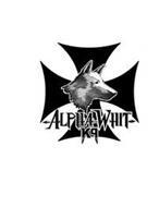 ALPHA-WHIT K9