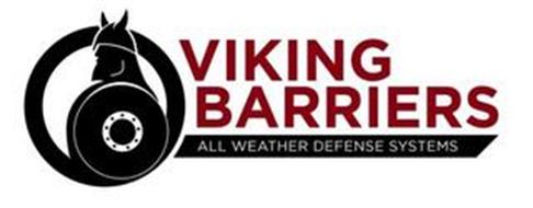 Viking Barriers All Weather Defense Systems Trademark Of