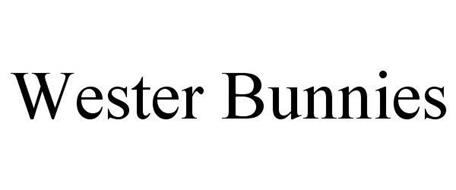 WESTER BUNNIES