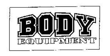 BODY EQUIPMENT