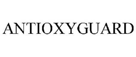 ANTIOXYGUARD