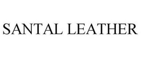 SANTAL LEATHER