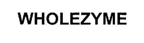 WHOLEZYME