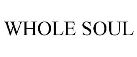 WHOLE SOUL