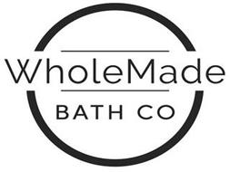 WHOLEMADE BATH CO