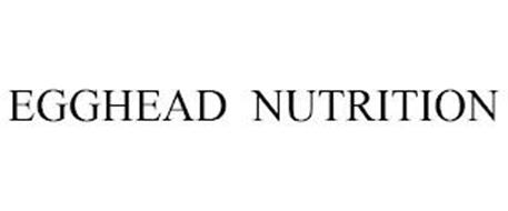 EGGHEAD NUTRITION