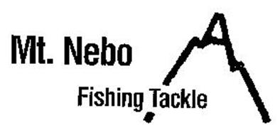MT. NEBO FISHING TACKLE