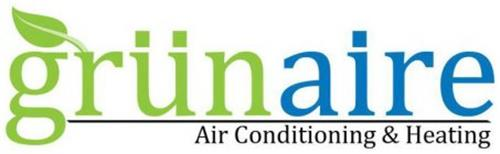 GRUNAIRE AIR CONDITIONING & HEATING