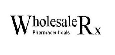 WHOLESALE RX PHARMACEUTICALS