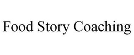 FOOD STORY COACHING