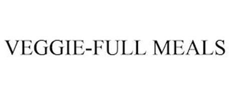 VEGGIE-FULL MEALS