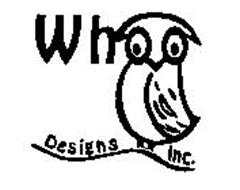 WHOO DESIGNS INC.