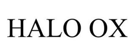 HALO OX