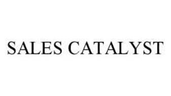SALES CATALYST