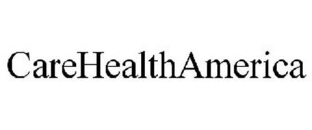 CAREHEALTH AMERICA