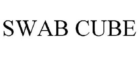 SWAB CUBE