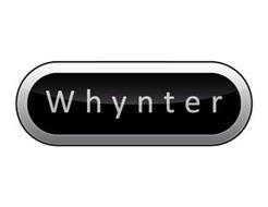 WHYNTER