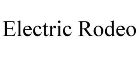 ELECTRIC RODEO