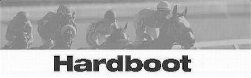 HARDBOOT