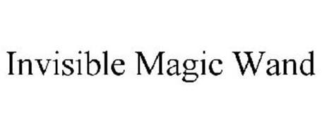 INVISIBLE MAGIC WAND