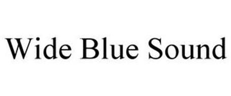 WIDE BLUE SOUND