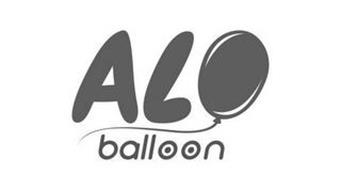 ALO BALLOON