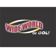 WIDE WORLD OF GOLF