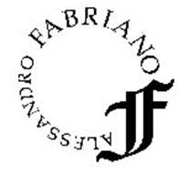 F ALESSANDRO FABRIANO