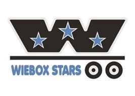 W WIEBOX STARS