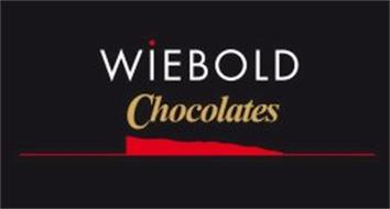 WIEBOLD CHOCOLATES