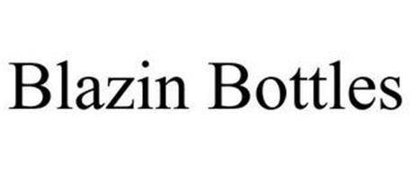 BLAZIN BOTTLES