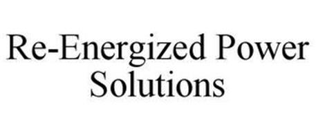 RE-ENERGIZED POWER SOLUTIONS